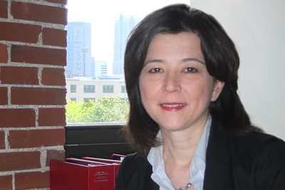 Linda C. Powers - St. Louis Attorney
