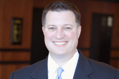 Steven L. Groves - St. Louis Attorney